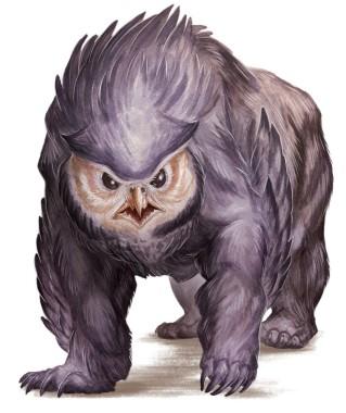 https://forgottenrealms.fandom.com/wiki/Owlbear