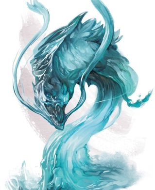 https://forgottenrealms.fandom.com/wiki/Water_weird