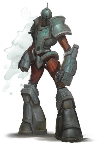https://forgottenrealms.fandom.com/wiki/Shield_guardian